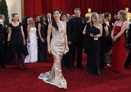 Los mejores vestidos de los Oscar
