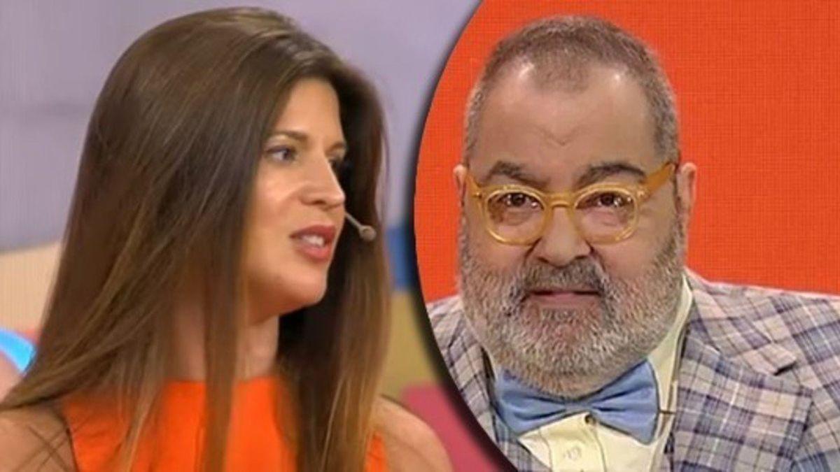 Se supo quién es la nueva novia de Jorge Lanata — Romance inesperado