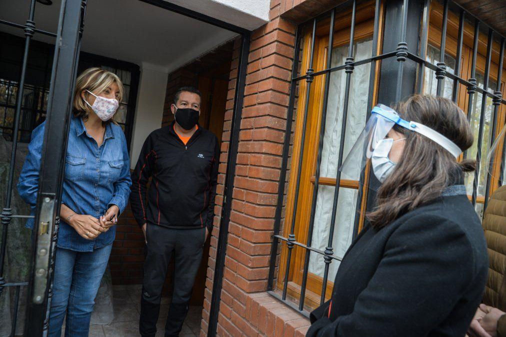 El Gobierno volvió a informar cuáles son las pautas en el caso de tener en casa a una persona contagiada o sospechosa de tener coronavirus.