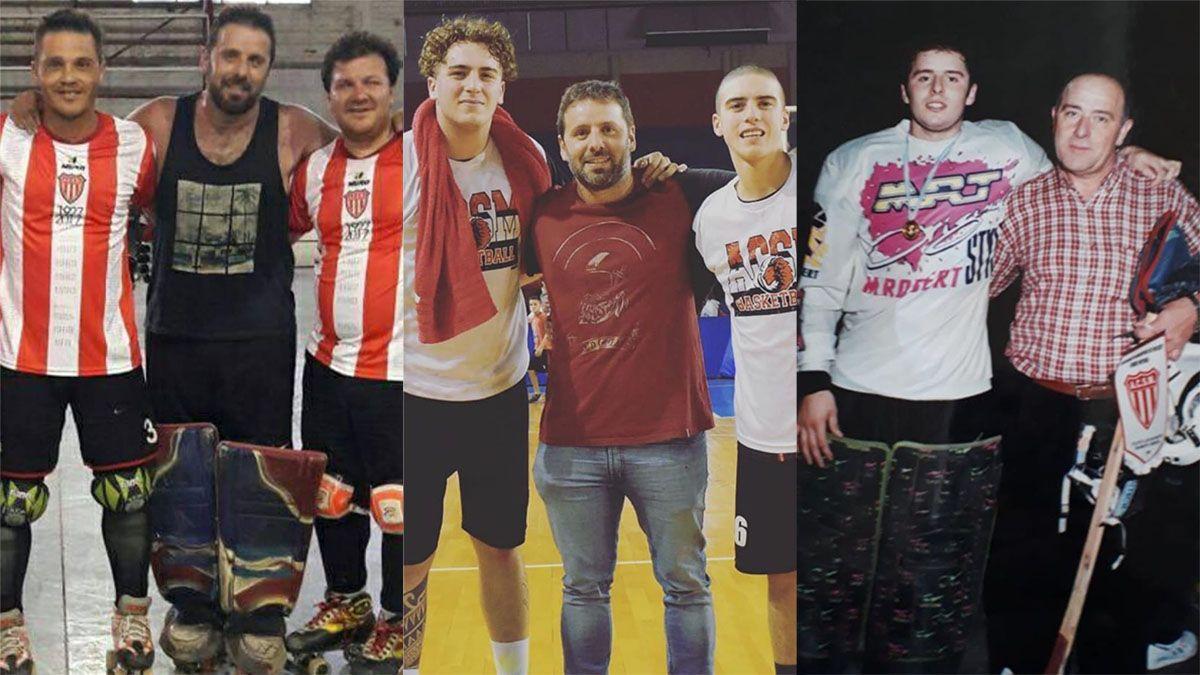 Pablo Ferlaza lanzó su candidatura en el Atlético San Martín