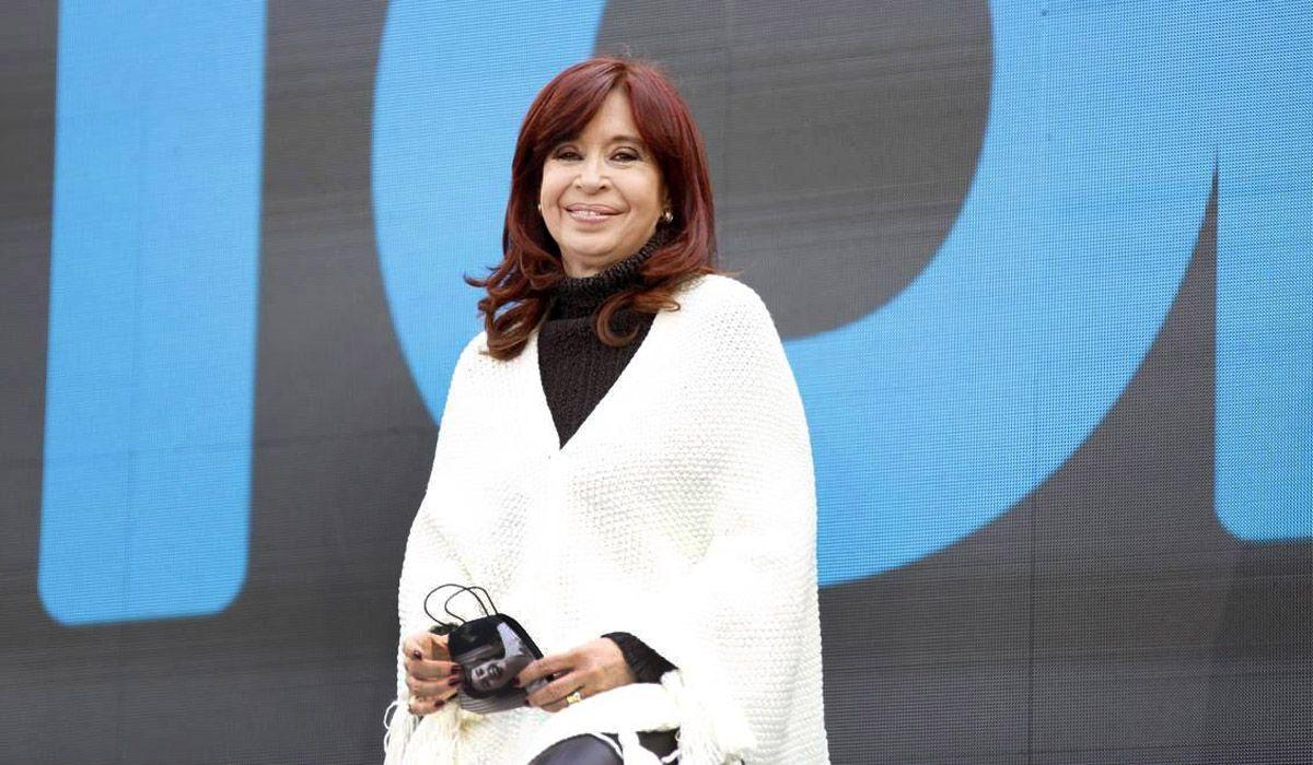 Cristina Kirchner no ha logrado imponer su influencia en las elecciones intermedias de Mendoza