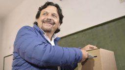 Gustavo Sáenz se impuso por amplia diferencia en Salta y será el nuevo gobernador