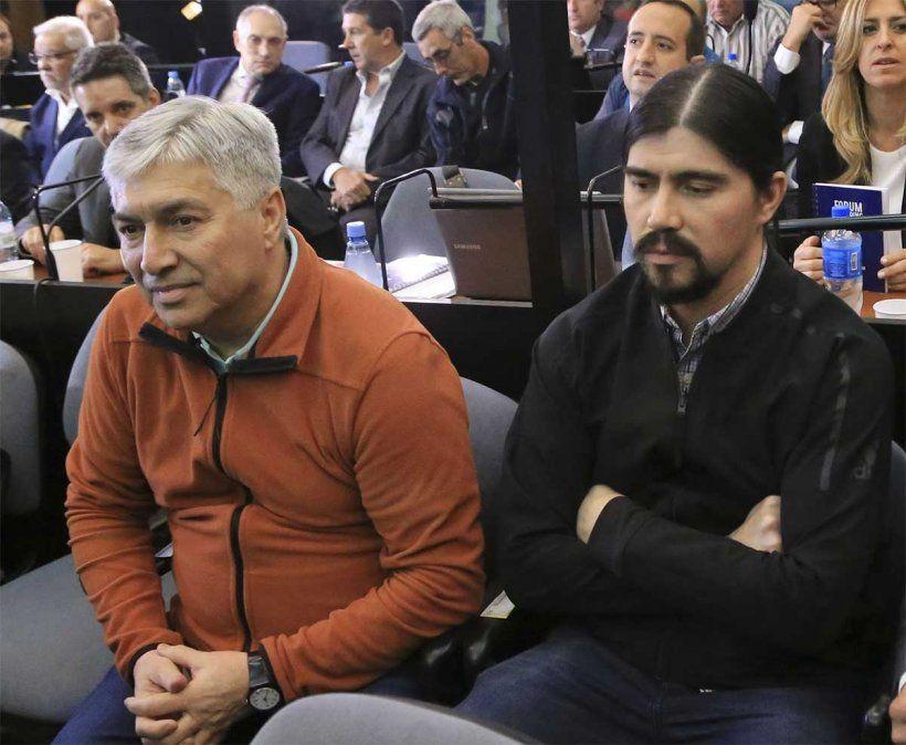 Casación Penal anuló la fianza de más de 531 millones de pesos que se le impuso a Martín Báez