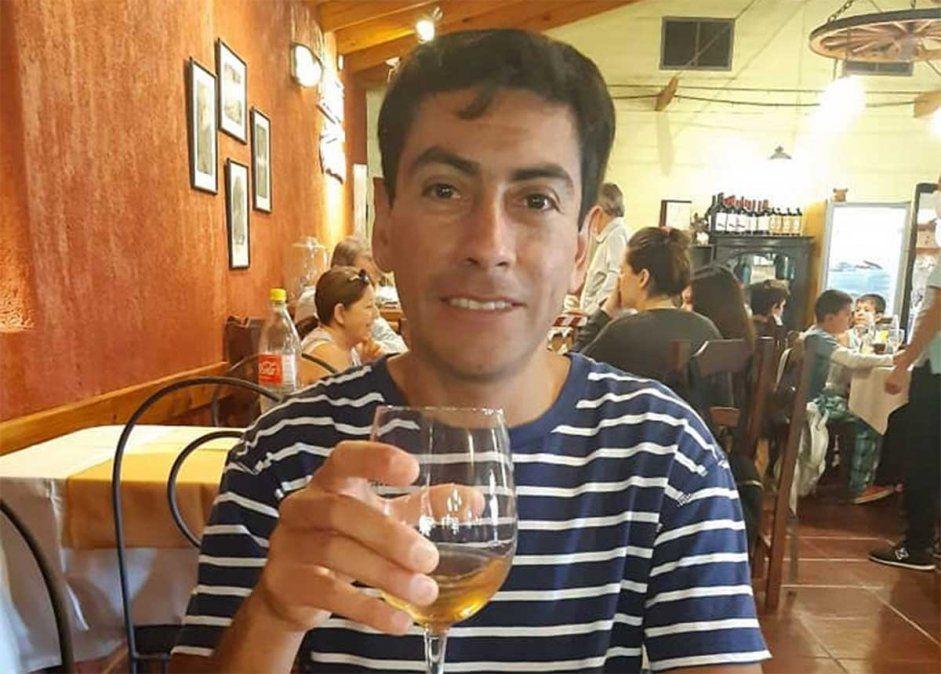 Uno de los tres detenidos confesó el crimen de Nahuel Acevedo (34). Así fue como comenzó la búsqueda del joven