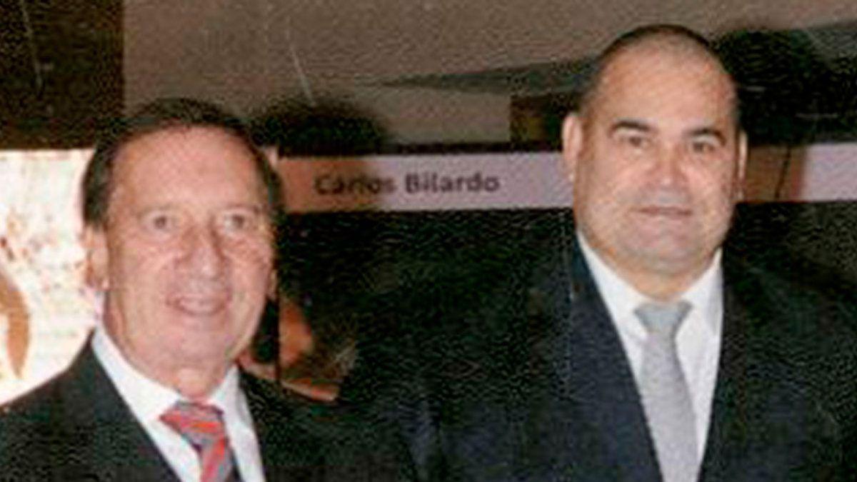 El día que Bilardo quiso nacionalizar argentino a Chilavert