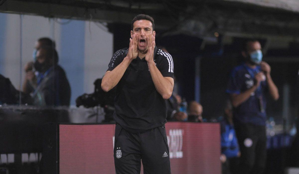 La estrategia para meter a Julián Álvarez en la lista de la Copa América