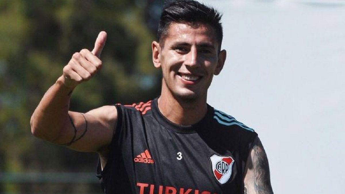 River en alerta: Lazio y Valencia pretenden un jugadorazo