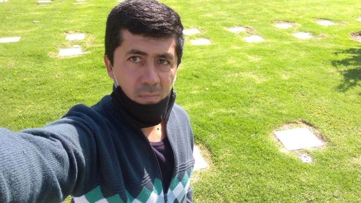 A 2 años de su muerte Chabela sigue descansando en paz y cobrando su pensión. Marcelo