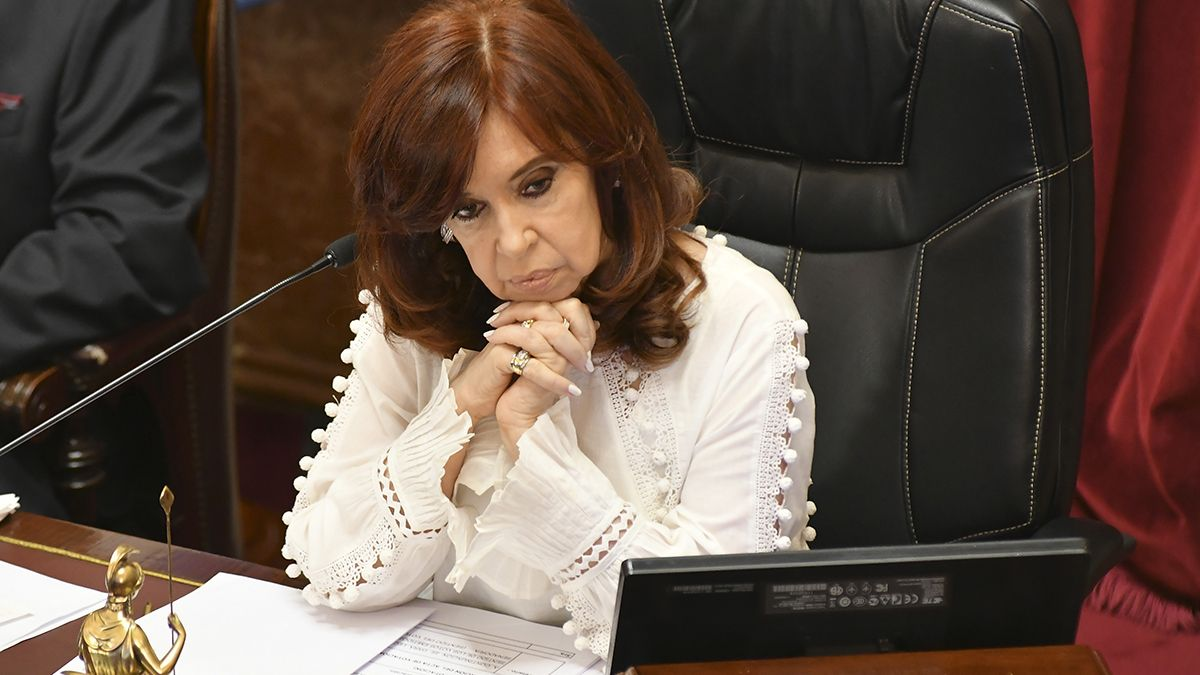El recuerdo de Cristina Kirchner por Malvinas