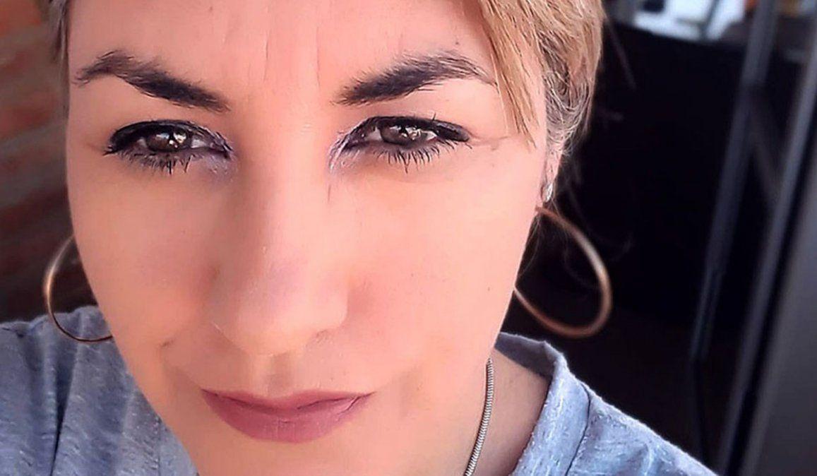 El cuerpo de Marcela Maydana fue encontrado dentro de una bolsa en un descampado de la ciudad de Recreo