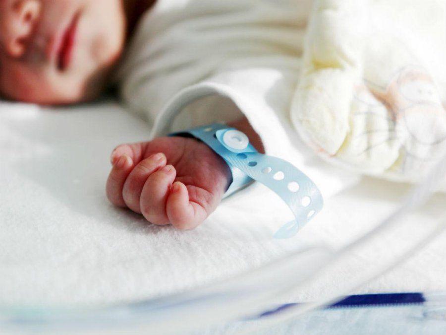 La OMS instituyó el Día Mundial del Niño Prematuro.