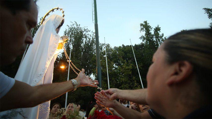 Coronavirus: la Iglesia evalúa suspender la celebración de la misa
