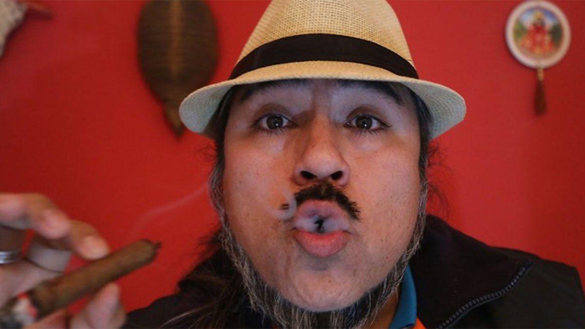 El sorprendente pronóstico del Brujo Atahualpa sobre el Superclásico