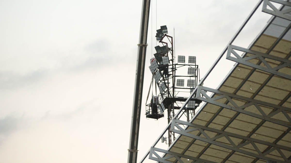 El Feliciano Gambarte encenderá sus luces después de 16 años
