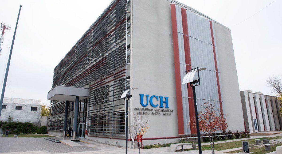 La Universidad Champagnat busca que más mujeres se sumen a sus carreras informáticas.