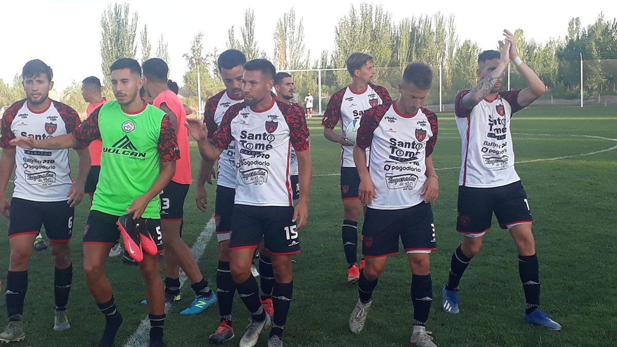 FADEP logró su primera victoria ante Deportivo Bowen