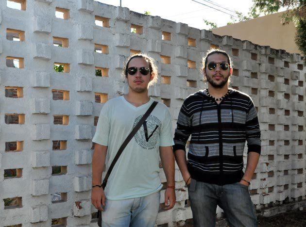 Banda local aspira a participar de festival a nivel nacional