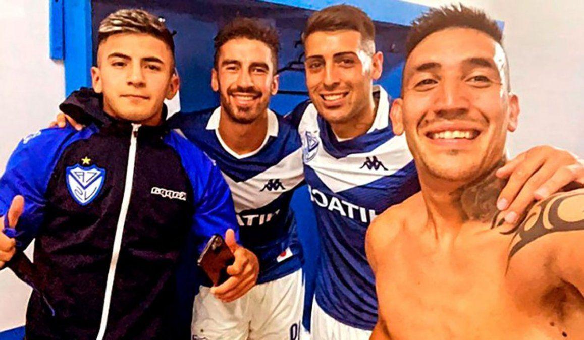 La testigo que complica a los jugadores de Vélez en el caso de violación