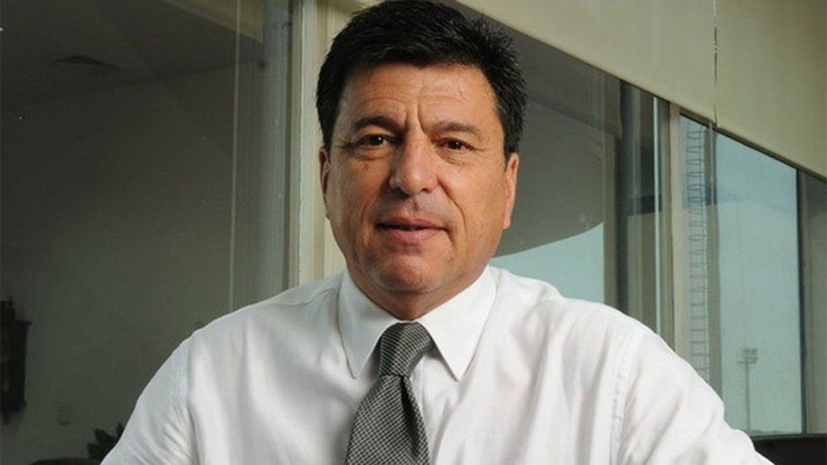 Volvió Passarella: su ausencia en el video de River y la muerte de Maradona