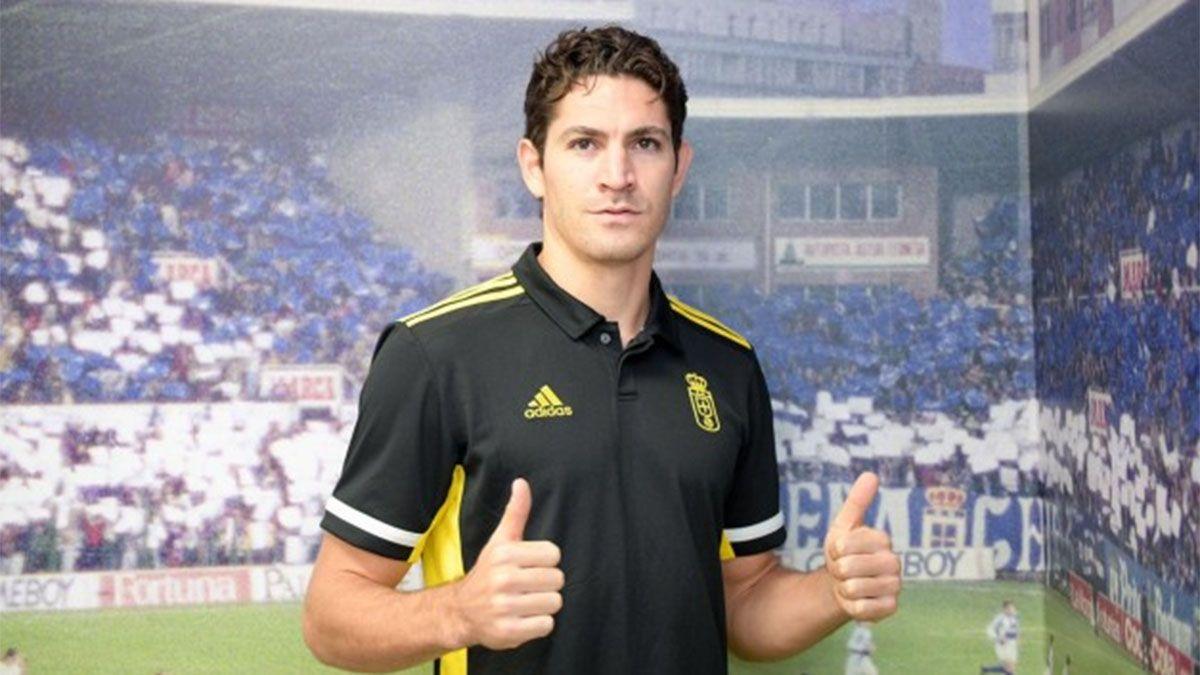 Gustavo Blanco Leschuk jugará en la Segunda división española.