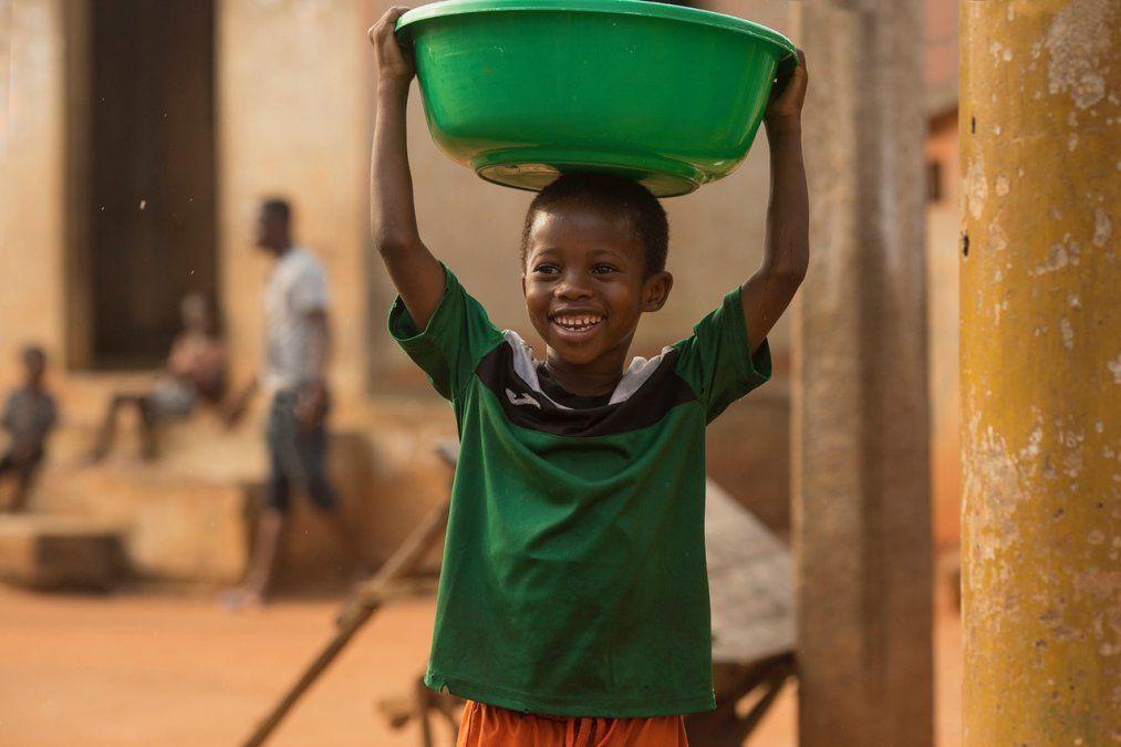 Adú: La odisea de millones de emigrantes africanos