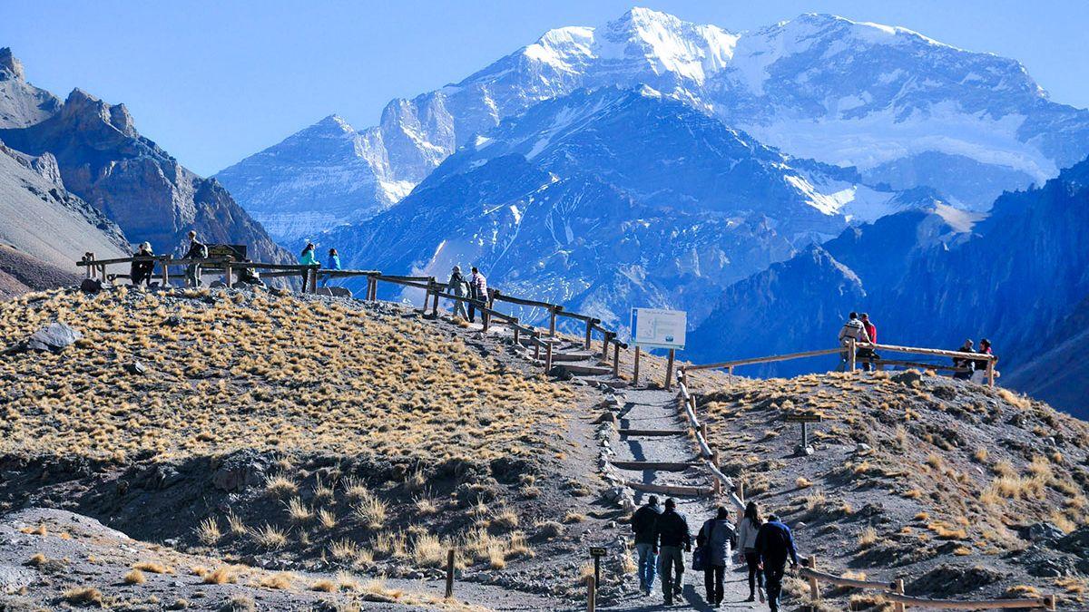 Por el confinamiento de 9 días no se podrá hacer turismo por el país ni en el interior de Mendoza.