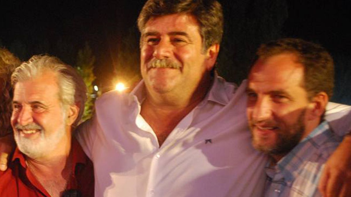 Pedro Marabini