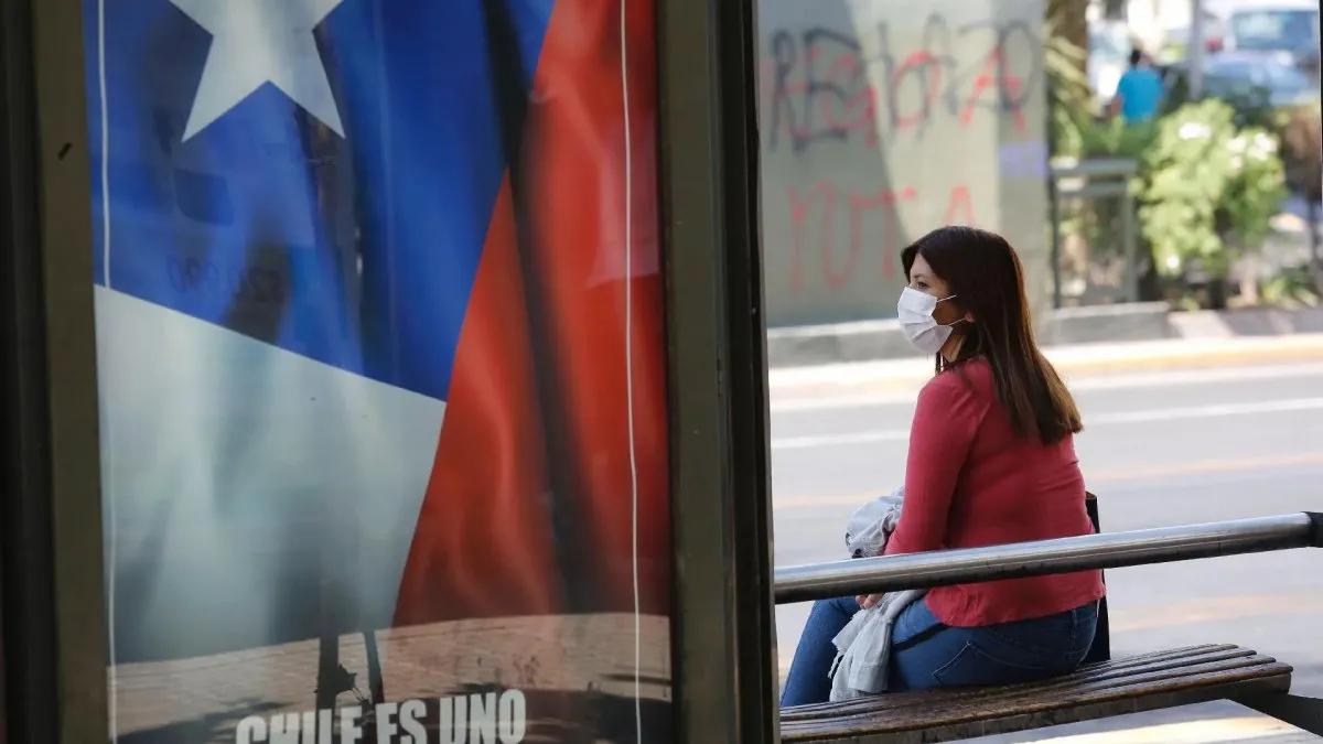 El Gobierno de Chile pide que los fines de semana no salga a la calle para no contraer el coronavirus.
