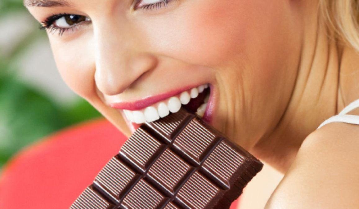 Cómo comés el chocolate según tu signo del zodiaco
