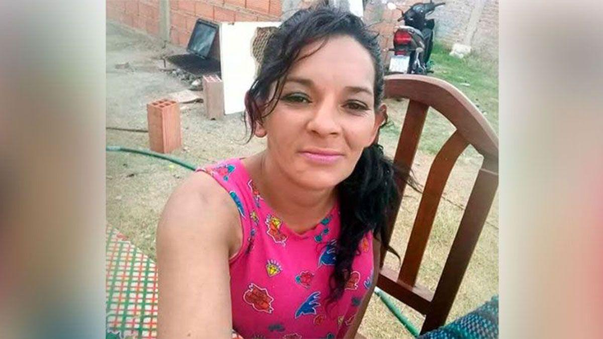 Marisol Bustos era buscada desde hace una semana.