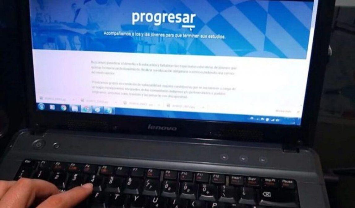 Becas Progresar: ANSES inicia los pagos de febrero