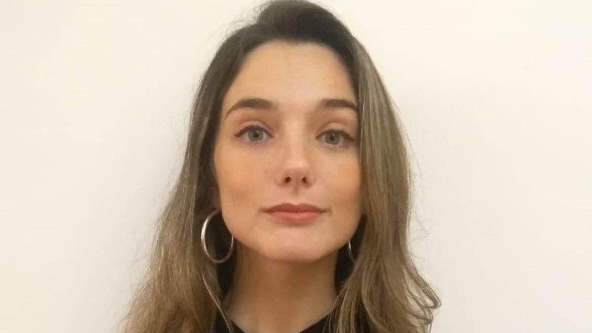 Carmina Pérez Bertolli obtuvo el premio Luis Másperi 2020 a la mejor tesis de licenciatura de Argentina