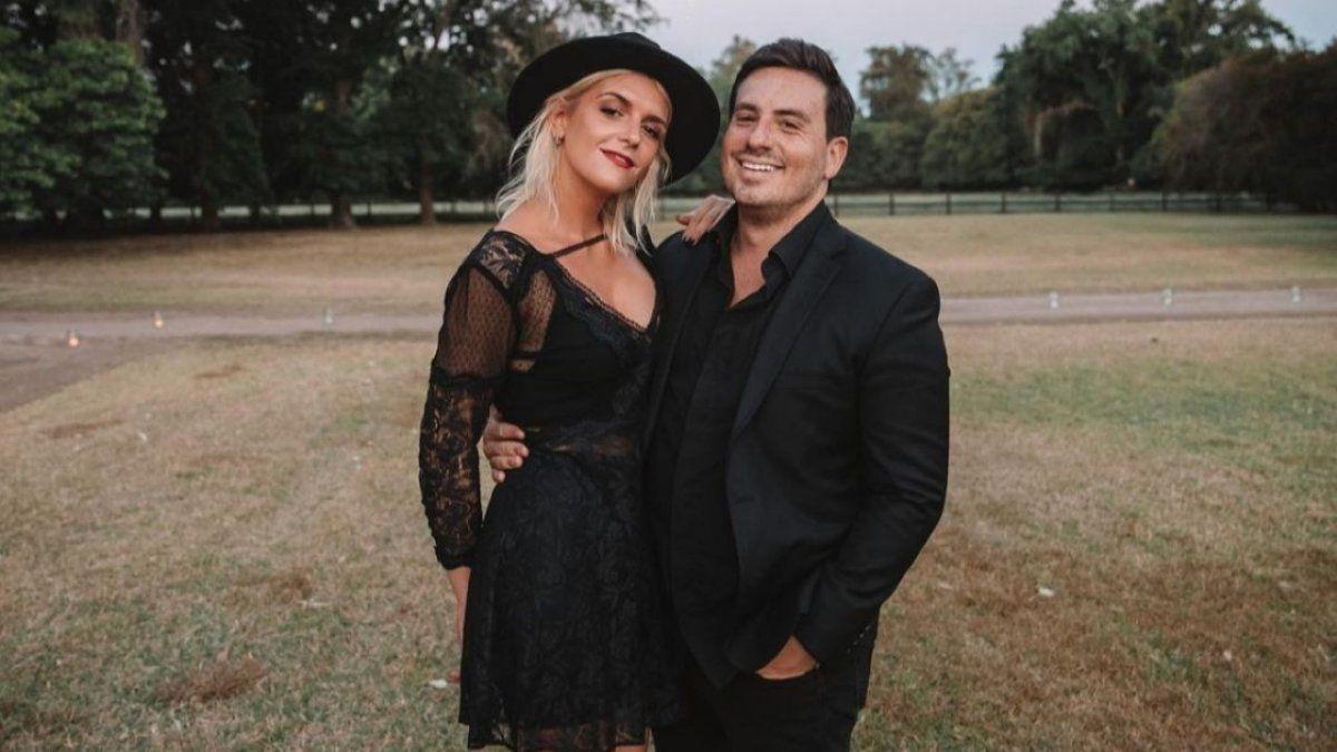 ¿Separado? Fede Bal picante sobre su relación con Sofía Aldrey tras la escandalosa fiestita con El Polaco