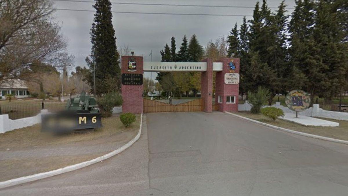 Investigan el faltante de 30 mil municiones en un regimiento de Neuquén