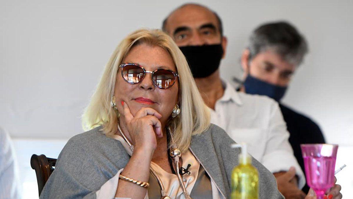 La denuncia de Lilita por envenenamiento fue archivada