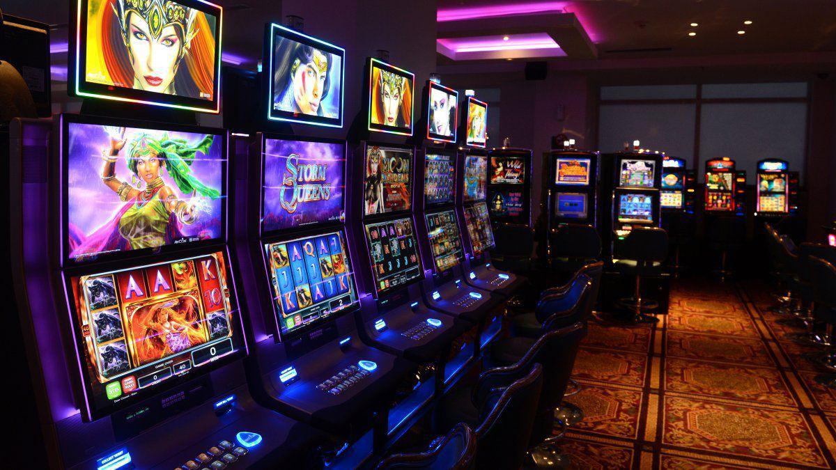 Casinos: con varias prohibiciones e ingreso por DNI