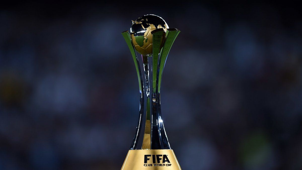 La FIFA confirmó que el Mundial de Clubes se juega en Qatar