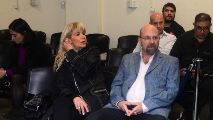 Lobos y Sgró fueron condenados en 2019 y en 2021 afrontarán el segundo juicio por delitos económicos.