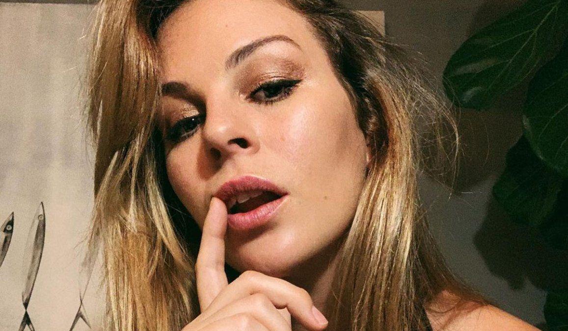 Yanina Screpante, ¡de los pelos contra el Pocho Lavezzi!: Es un infeliz, si abro la boca se tiene que ir del planeta