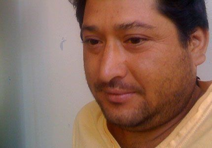 Sergio, botón de muestra del Central
