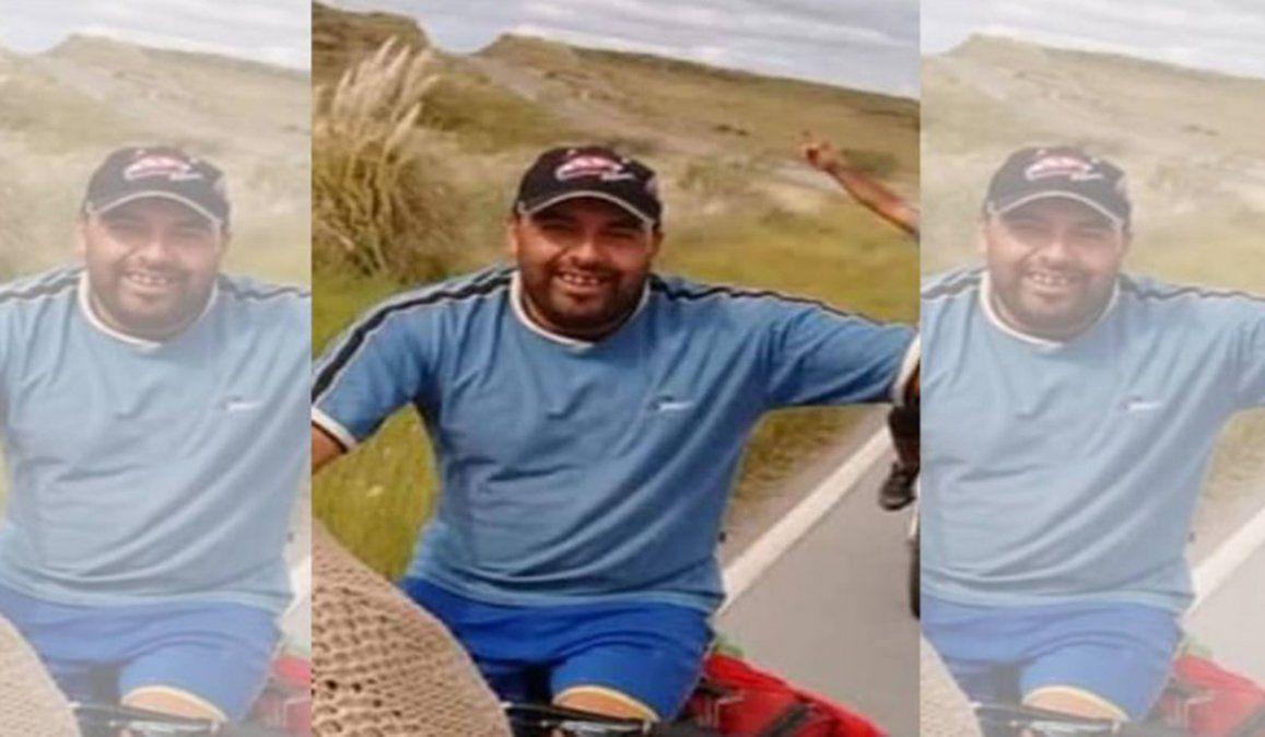Alejandro Ochoa fue llevado por dos hombres encapuchados el sábado pasado y nadie sabe de su paradero. La búsqueda del trabajador rural se ha extendido en las últimas horas