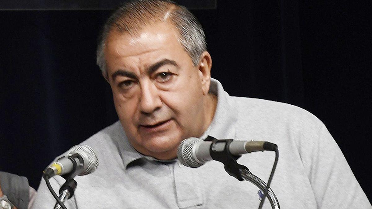Héctor Daer dijo parte de los trabajadores han reconpuesto sus salarios.