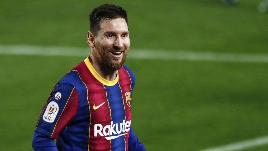 Gaby Sabatini sueña con conocer a Messi