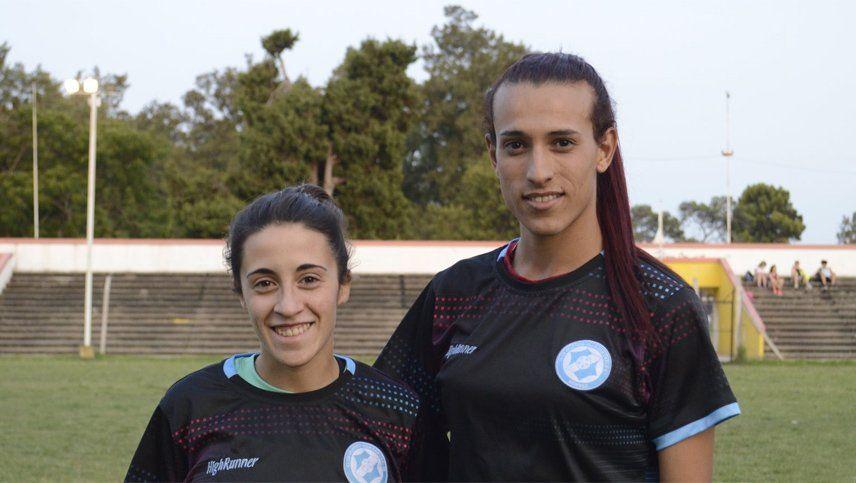 El fútbol femenino de AFA tendrá a la primera jugadora trans