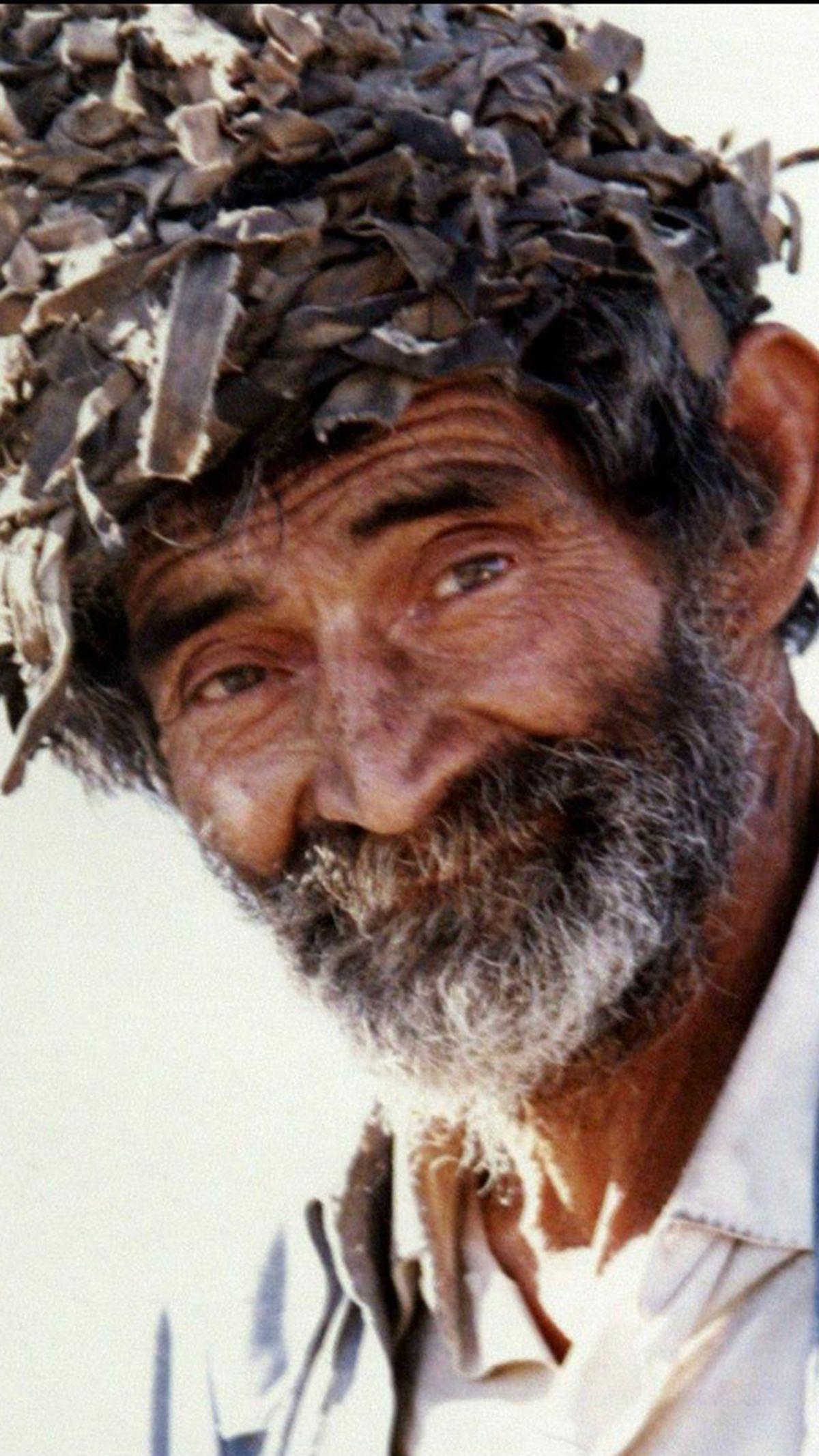 Don Francisco Tapia: todos tienen un recuerdo con el ermitaño de Desaguadero
