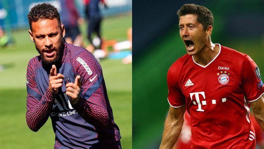PSG vs. Bayern: hora, TV y formaciones de la final de la Champions League