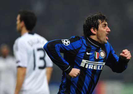 Con dos goles argentinos, Inter derrotó a Chelsea 2 a 1