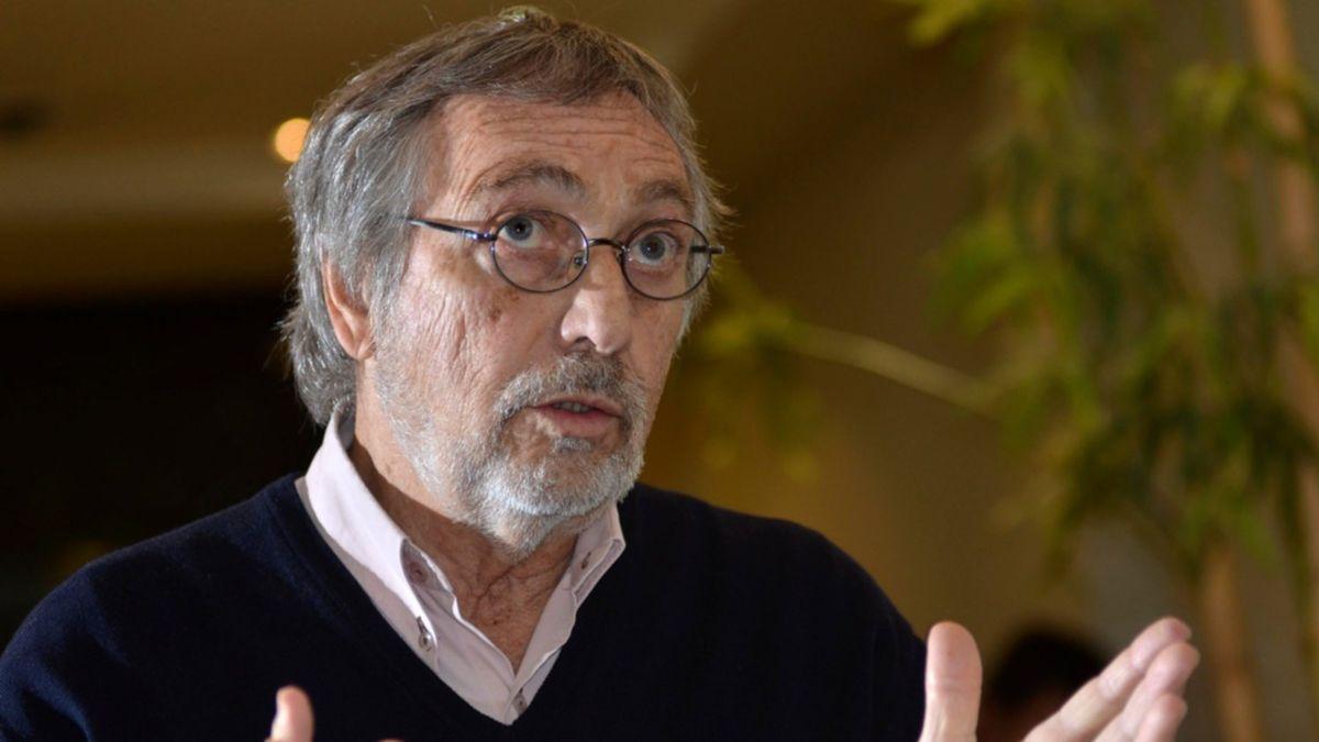 Luis Brandoni, sobre el peronismo: La calle la perdió. La calle la ganó la gente