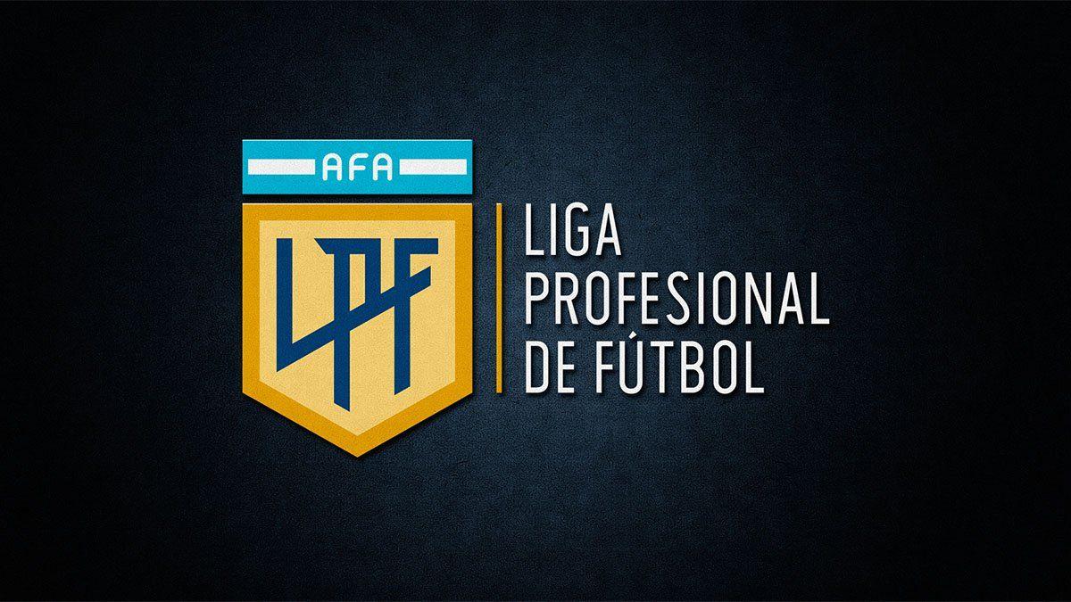 La Liga Profesional de Fútbol se iniciará el fin de semana del 27 de septiembre próximo.