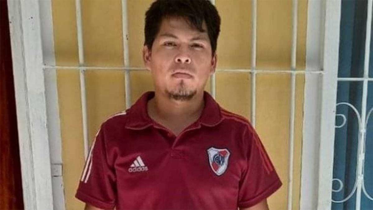 Motochorros que quisieron robarle la camioneta al joven José Luis Martínez Caba lo asesinaron cuando su esposa regresaba de viaje a Escobar. Foto: Gentileza eldiariodeescobar.com.ar